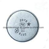 Filtro ínfimo 2078, P95, com relevo do vapor orgânico do nível do incômodo/gás ácido 100 Ea/Case