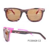 Venda por atacado nova Eyewear/óculos de sol da forma do projeto da boa qualidade, óculos de sol de Polorized