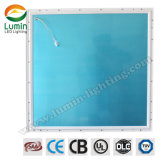 600*600mm resistente al agua 36W panel LED lámpara de techo