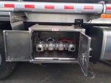 De Tankwagen van de Brandstof van JAC 4X2 5000L