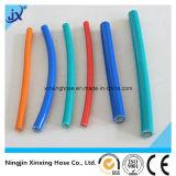 Tubo flessibile idraulico ad alta pressione termoplastico