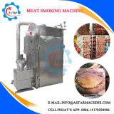 Horno sin humo Ryx-General del horno del humo de la carne