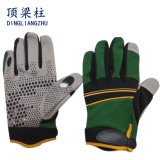 Напольные задействуя перчатки безопасности спорта с хорошим качеством