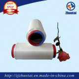 Preço de venda quente 3050 Plus Melange de poliéster fios de nylon para tricotar