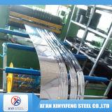 Tipo 430 do aço inoxidável - folha de metal rolada