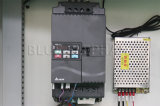 Couteau de découpage en bois de commande numérique par ordinateur de la machine Ele1337 de commande numérique par ordinateur de la Chine en vente en bois de porte de Module de cuisine