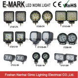 Водоустойчивый свет для Offroad, тележка работы E-MARK 27W СИД, трактор