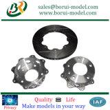 OEM частей металла CNC подвергая механической обработке