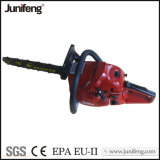 L'Europe haute qualité standard de l'essence de scie à chaîne de scie à chaîne