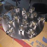 Буш молотка ролик для угловой шлифовальной машинки