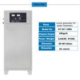 генератор озона воздуха водоочистки земледелия 50g/H