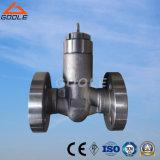 Pressão de aço forjado de alta pressão da válvula de retenção de abertura e fechamento de vedação (GAH44Y)