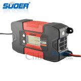 Suoer 25V 6A Lithium-Autobatterie-Aufladeeinheit (DC-L60W)