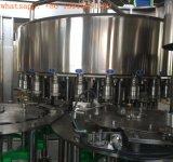 自動ガラスビンの液体の充填機