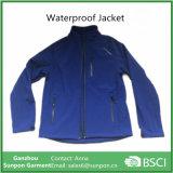 2018 высокого качества мужчин водонепроницаемые куртки куртка
