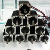 Hybrid NEMA 11 Motor de pasos de 28HS 1.8DEGREE