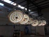 LED de luz LED-400 quirúrgica, la apertura Wall-Mounted Lámpara quirúrgica