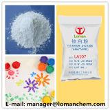 Pigment für chemische Fasern/Titandioxid Anatase TiO2 Weiß-Puder