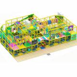 Kundenspezifisches lustige Kind-Innenspielplatz-Gerät