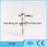 Regolatore medico d'ottone /Flowmeter dell'ossigeno di Yf-05D con il fornitore della Cina di prezzi competitivi