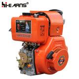 tipo di lusso raffreddato ad aria del motore diesel 12HP (HR188FAE)