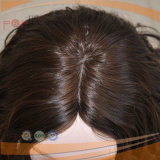 Парик людских волос Remy еврейский Kosher (PPG-l-0942)