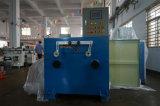 Тип машина автомобиля облучением обрабатывая для теплоусаживающ пробки кремния аудиона элемента внутренней юбки зонтика крышки запечатывания кроватки перста 6~350mm электронного