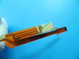 4 coucheépaisse de 1,6 mm FPC Rigid-Flex PCB avec du jaune Coverlay