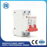 販売のための1p 16A 50Hz/60Hz MCCBの回路ブレーカ