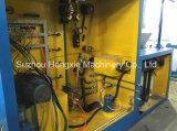 Hecho en el alambre fino de cobre de China 22dwt que hace la máquina con Annealer en línea