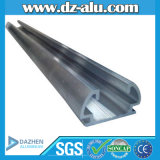 Profilo T5 dell'alluminio 6063 del Vietnam con il formato/il colore personalizzati