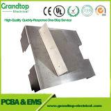 Настраиваемые точность изготовления металлических деталей из листового металла