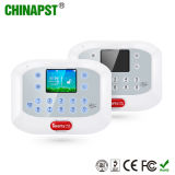 APP 50 zonas inalámbricas PSTN+GSM Sistema de Alarma de casa (PST-PG50A)
