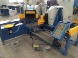 中国切断パレットコーナーのための木製パレット機械