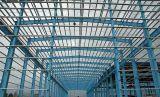 Estructura de acero prefabricada Taller de Construcción de la fabricación de muebles