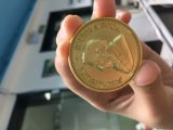 カスタムSouvenir3dはFanctoryの価格を鋳造する