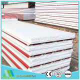 Steel Building of material Prices EPS /Rock Wool /Glass Wool sand-yielded board /Panel for Wholesaler