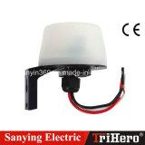 Foto-elektrische Schakelaar voor Lichte Controle, Fotocel