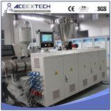 Ligne en plastique de machine de conduite d'eau de PVC