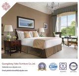 簡単な供給セット(YB-G-10)が付いている寛大なホテルの寝室の家具