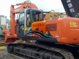 Segunda mano usados/Zx260 excavadora de cadenas de Hitachi Hitachi (ZX60 ZX70 ZX240 ZX350) Original de maquinaria de construcción de la excavadora Japón