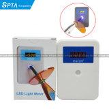 LED 조도계 가벼운 검사자를 치료하는 치과 가벼운 치료 힘