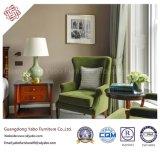 Großzügige Hotel-Schlafzimmer-Möbel mit einfachem versorgenset (YB-G-10)