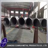 Tubo dell'acciaio inossidabile l'altro nuovo tubo saldato venente dell'acciaio inossidabile 304