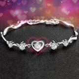 Manier Mooie Brecelet voor Meisjes 925 Zilveren Echte Juwelen