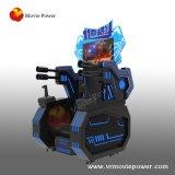 Giro ambulante del robot di Vr del robot della macchina del gioco di prezzi bassi sul robot animale dell'animale del giocattolo