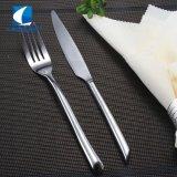 Unión Popular de plata, Acero Inoxidable línea real cubertería, Cuchara cuchillo tenedor cubiertos.