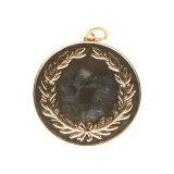 Bronze antique de compétitivité des prix de gros de module de finition personnalisée MÉDAILLES Médaille Maker, exécutant des sports
