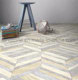 De Vloer van de Ceramiektegel van de travertijn en de Decoratie van de Muur