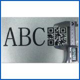 La certificación CE Carácter grande automático de la impresora de inyección de tinta de impresora del Departamento de Defensa (DOD) CE